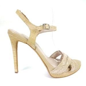 Vince Camuto - Strappy Camryn Heels